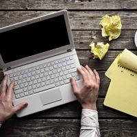 Copy writing